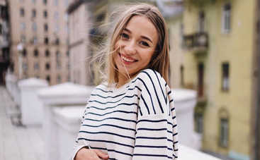 Жена Виктора Павлика показала фигуру на 39 неделе беременности ‒ фото