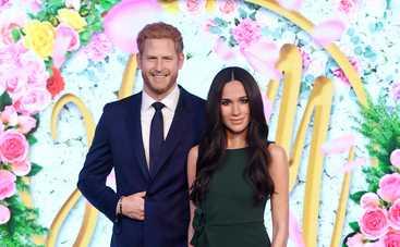 Меган Маркл и принц Гарри во второй раз стали родителями: девочку назвали в честь королевы и принцессы