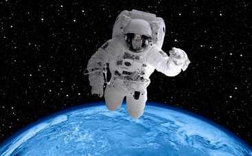 Затерянный мир: астронавт NASA – о борще, сексе и жизни в космосе