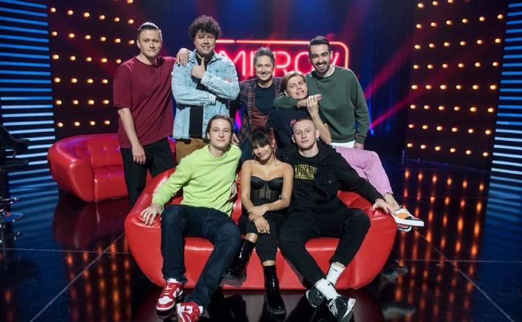 Improv Live Show 2 сезон: смотреть 11 выпуск онлайн (эфир от 08.06.2021)