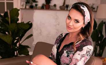 Анна Саливанчук рассказала, как случайно стала законодательницей моды