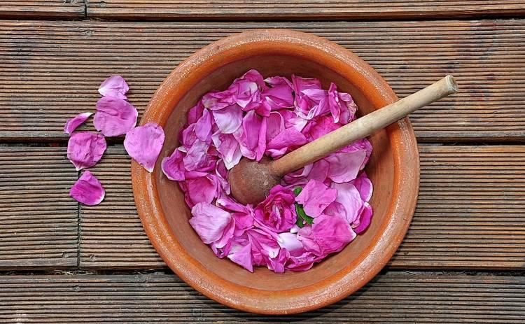 Пошаговый рецепт варенья из розы от сушефа