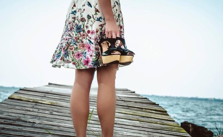 Модная обувь лето 2021: стилист советует обратить внимание на эти модели