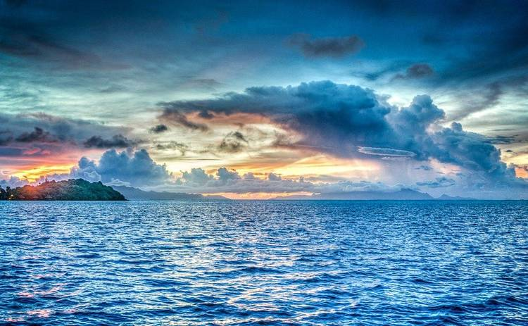 Ученые подтвердили существование пятого океана