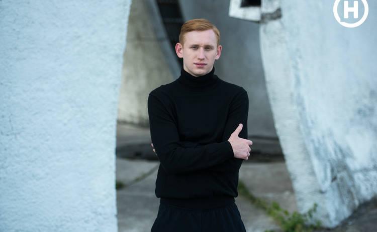 Звезда Первых ласточек Александр Рудинский вспомнил о самых первых месяцах жизни с сыном