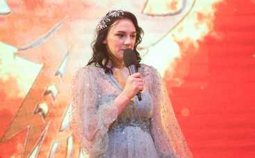 Від пацанки до панянки-5: Валерия #Чича Ткаченко расказала, как получила первое место