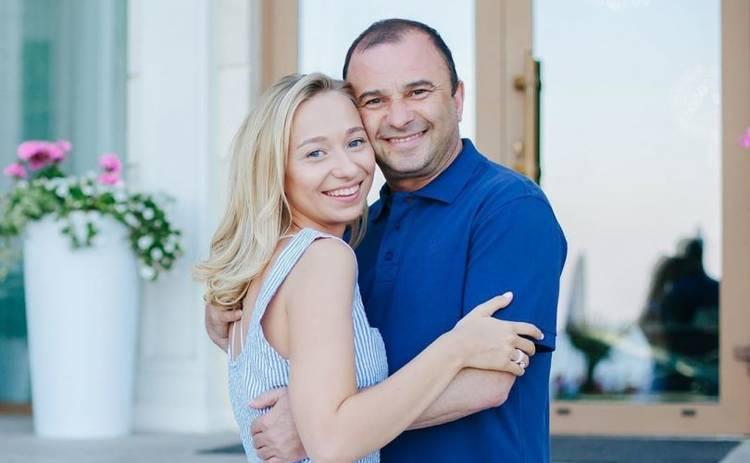 Молодая жена Виктора Павлика родила первенца – фото