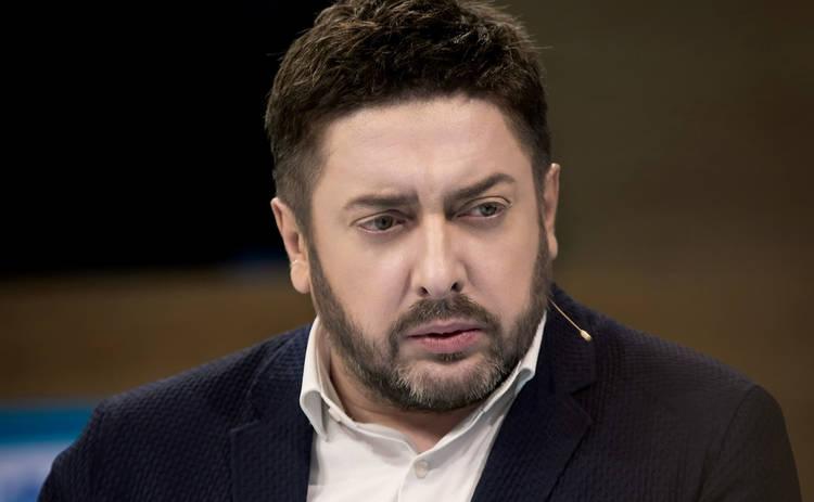 Говорит Украина: в ток-шоу станут известны детали беременности 12-летней школьницы