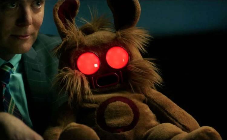 Ужасы – для любителей острых ощущений:
