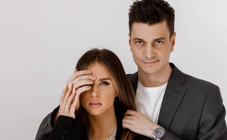 Звезда Супермодели по-украински Виктория Маремуха вышла замуж за француза