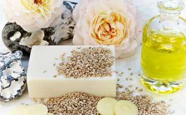 Польза кунжутного масла: для здоровья кожи, волос, организма и от целлюлита