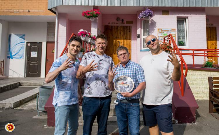 Сериал Папаньки возвращается: что ждет телезрителей в новом 4 сезоне