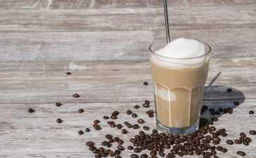 ТОП-3 рецепта холодного кофе в жару
