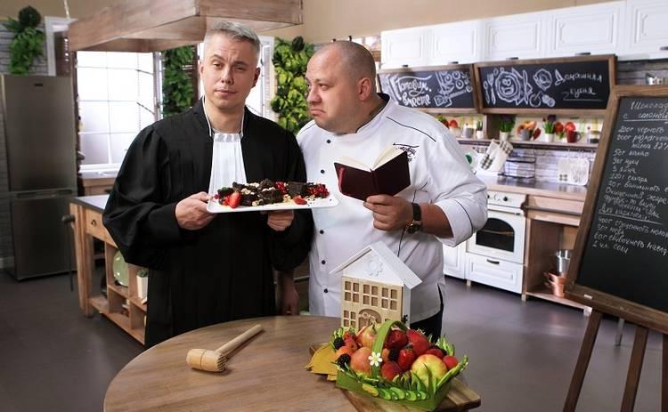 Готовим вместе. Домашняя кухня: смотреть онлайн 25 выпуск от 26.06.2021