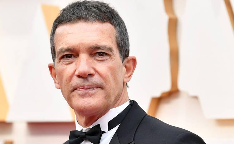 ТОП-5 фактов о легендарном голливудском актере Антонио Бандерасе