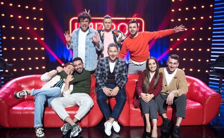 Improv Live Show 2 сезон: смотреть 13 выпуск онлайн (эфир от 27.06.2021)