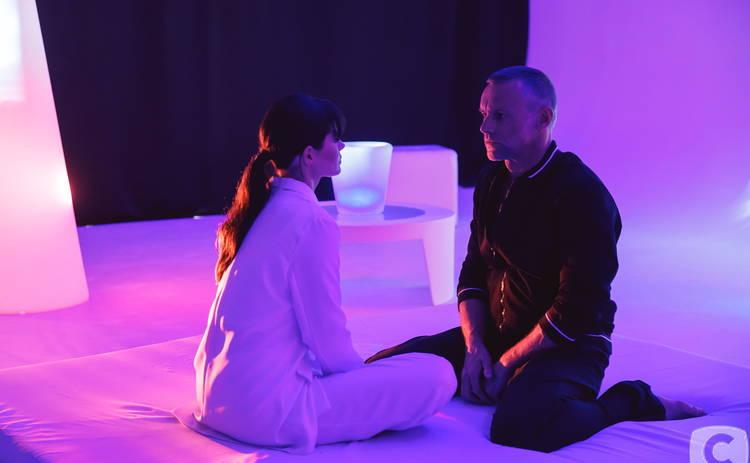 Цветотерапия любви: на СТБ состоится премьера фильма от Оксаны Байрак