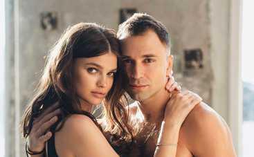 Макс Михайлюк и Даша Хлистун поженились: первые кадры с церемонии