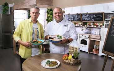 Готовим вместе. Домашняя кухня: смотреть онлайн 27 выпуск от 10.07.2021