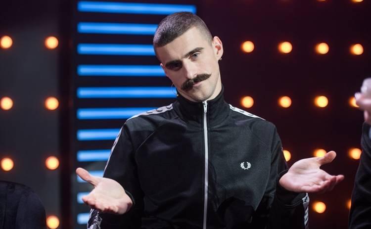Improv Live Show 2 сезон: блогер Антон Мурафа рассказал, как остался без усов из-за Mersedesa