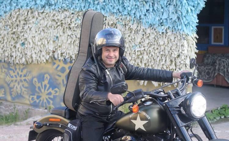 Виктор Павлик удивил признанием об отцовстве в 55 лет