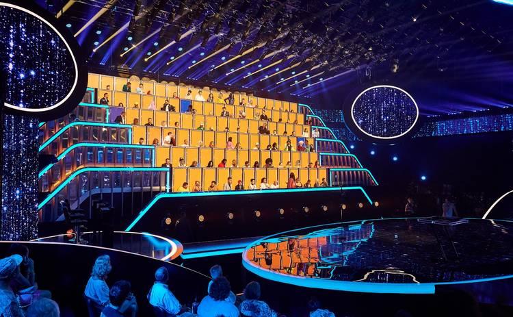 Співають всі: стала известна дата премьеры грандиозного шоу на канале Украина