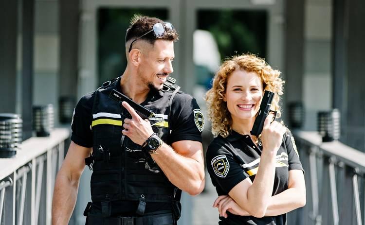 Водная полиция: канал Украина начал съемки нового 44-серийного сериала