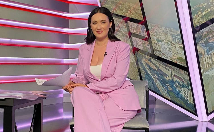 Соломия Витвицкая попала в ДТП с участием грузовика