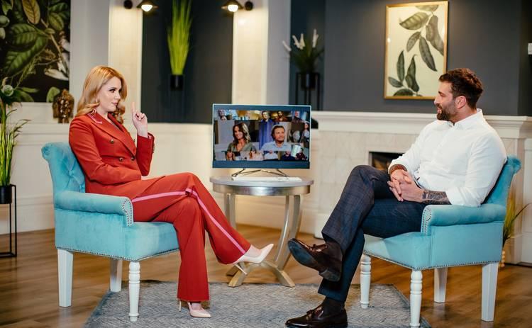 Одруження наосліп 7 сезон 7 выпуск смотреть онлайн (эфир от 16.07.2021)