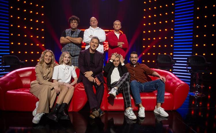 Improv Live Show 2 сезон: смотреть 16 выпуск онлайн (эфир от 18.07.2021)