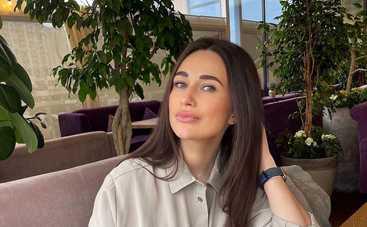 Жена Андрея Джеджулы впервые показала 4-месячную дочь: Она – мой подарок, который преподнесла себе сама