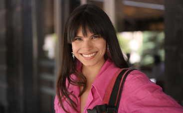 Орел и Решка. Земляне: Michelle Andrade запечатлела на теле память о ярких съемках шоу