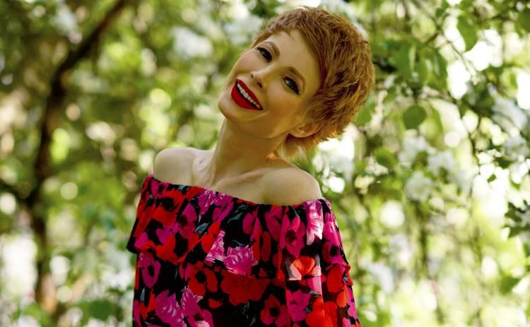 Елена-Кристина Лебедь рассказала о своем экстремальном отдыхе