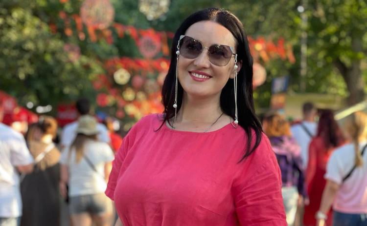 Соломия Витвицкая показала, как на самом деле выглядит после ДТП – фото
