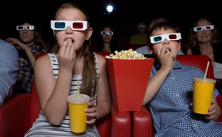 Вредно ли детям смотреть кино в 3D?