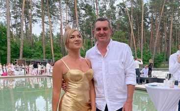 Дядя Жора женился во второй раз ‒ фото со свадебной церемонии