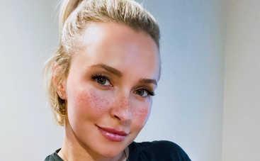 Экс-невеста Владимира Кличко вернулась к бывшему, который избивал ее на протяжении двух лет