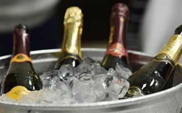 Шампанское и игристые вина: разновидности и страны