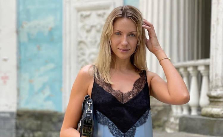 Леся Никитюк в бикини воспроизвела фурор в сети