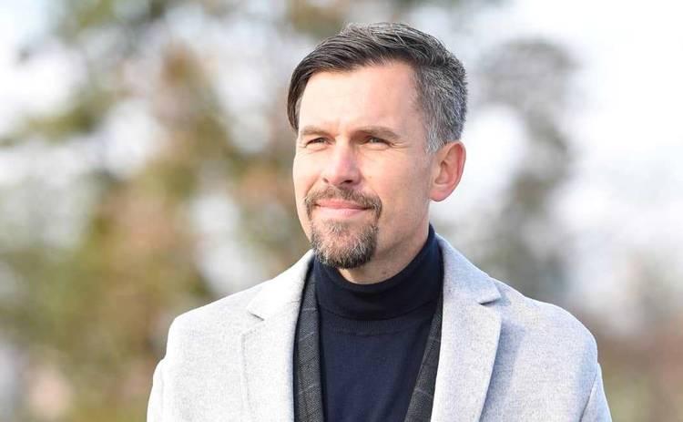 Геннадий Попенко: Мне очень интересно быть частью