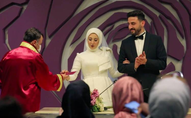 Орел и Решка. Земляне: Кирилл Макашов и Michelle Andrade погуляли на турецкой свадьбе