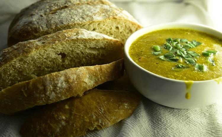 Крем-суп из цветной капусты: сытно, вкусно и полезно