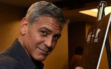 Джордж Клуни в 60 лет снова станет отцом