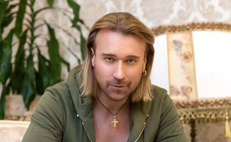 Олега Винника в день рождения фан-клуб удивил очень оригинальным подарком – видео
