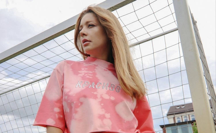 Тина Кароль оскорбила Олега Бондарчука, раскритиковавшего ее шоу