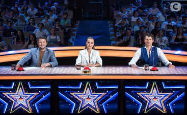 Україна має талант 2021: как выглядит сцена нового сезона легендарного шоу