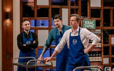 МастерШеф. CELEBRITY: звездные пары украинского шоу-бизнеса выяснят кулинарные отношения
