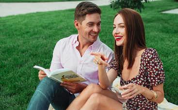 Супруга Владимира Остапчука показала часть переписки с его бывшей женой