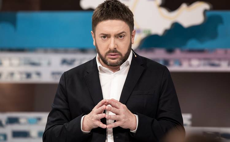 Говорит Украина: Трубку взяла – теперь нужен тест ДНК? (эфир от 10.08.2021)
