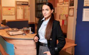 """Актриса серіалу """"Люся Інтерн"""" Слава Красовська: Моя героїня Тахікардія – відьма!"""